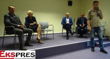 Andrzej Rozenek w Jarosławiu: To bezprawie i niesprawiedliwość
