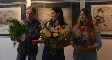 Dialogi rodzinne Waliczków - wernisaż wystawy (ZDJĘCIA, WIDEO)