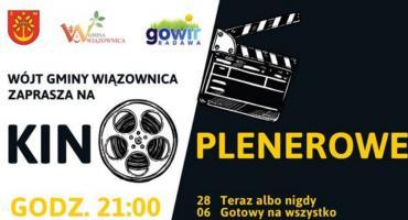 Kino Plenerowe w Radawie