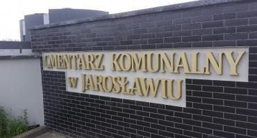 Kiedy zostanie oddany nowy cmentarz przy ul. Szczytniańskiej?