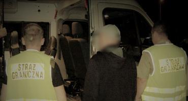 Zatrzymali Rumuna podejrzanego o napady z bronią w ręku