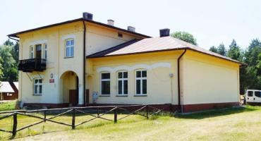 W  Radawie  powstaje dom dla 20 seniorów
