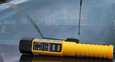 Pijanego kierowcę na obwodnicy zatrzymał policjant po służbie