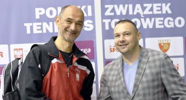 Kamil Dziukiewicz we władzach Superligi