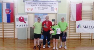 Międzynarodowe Mistrzostwa Polski Sędziów Tenisa Stołowego