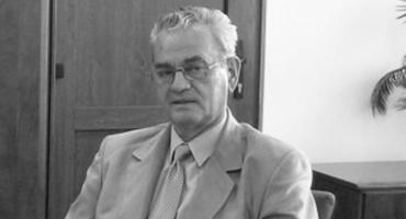 Zmarł były wójt gminy Radymno Stanisław Ślęzak