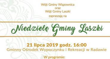 Niedziela Gminy Laszki w Radawie