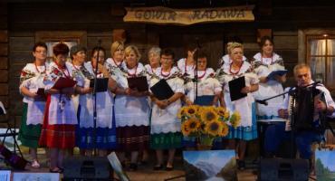 W Radawie zaprezentowała się gmina Laszki
