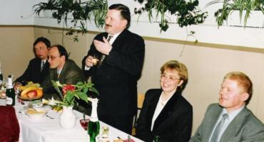 20 lat minęło od tragicznej śmierci burmistrza Jerzego Matusza, jego małżonki Henryki i córki Katarzyny