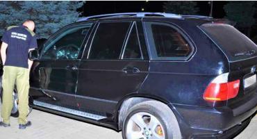 Wykryli kradzione auta w trakcie kontroli