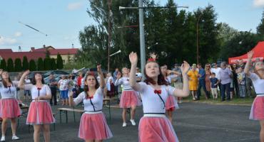 Festyn Rodzinny Akcji Katolickiej Archiprezbiteratu Jarosławskiego w Laszkach
