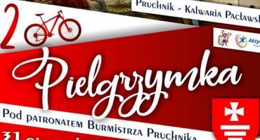 Druga Rowerowa Pielgrzymka z Pruchnika do Kalwarii Pacławskiej