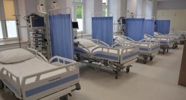 SOR w jarosławskim szpitalu jak spod igły (ZDJĘCIA)