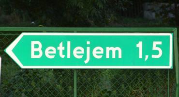 Wakacje na ziemi jarosławskiej: Stąd do Betlejem tylko krok