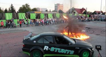 Monster Truck Show w Jarosławiu