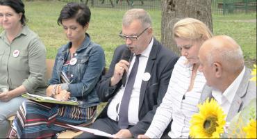 Narodowe Czytanie polskich noweli w Chłopicach