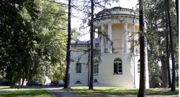 Trwają obchody 200-lecia pałacu Dzieduszyckich