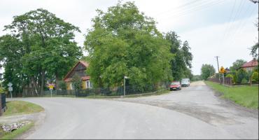 Miasto dało pieniądze na drogi powiatowe