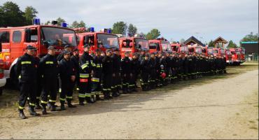 Rada Gminy przekazała 50 tys. zł na Szpital w Brzozowie