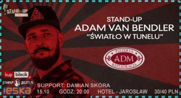 Stand-Up Adam Van Bendler