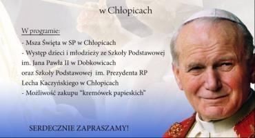 Niedziela z Papieżem