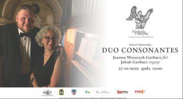 Koncert Kameralny Duo Consonantes