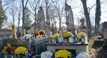 Drożej za miejsce na cmentarzu - radni uchwalili nowy cennik