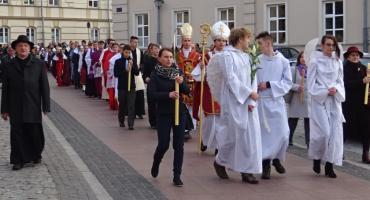 Orszak Wszystkich Świętych przeszedł przez Jarosław (ZDJĘCIA,WIDEO)