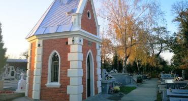 Kaplica po remoncie