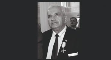 Nie żyje Jan Żołyniak z Szówska, były członek zarządu powiatu jarosławskiego