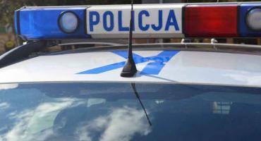 Policja szuka świadków niedzielnego wypadku