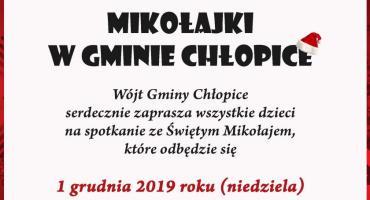 Mikołajki w Gminie Chłopice
