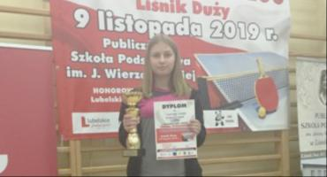"""Martyna znów na """"pudle"""""""