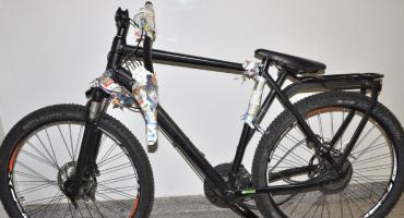 Straż graniczna nie dopuściła do wywozu z Polski kradzionych rowerów