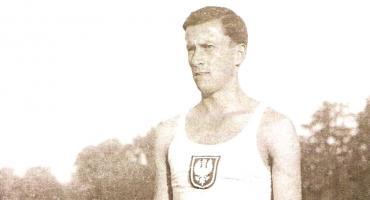 Mieczysław Haspel patronem stadionu przy Piekarskiej?