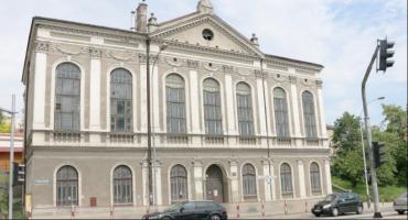 Budynek Ogniska Baletowego będzie remontowany!