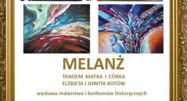 Wystawa malarstwa i kostiumów historycznych