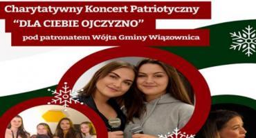 Charytatywny Koncert Patriotyczny