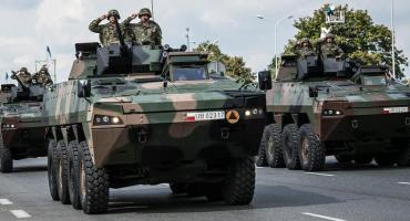 W Łomży powstanie pułk logistyczny 18. Dywizji Zmechanizowanej