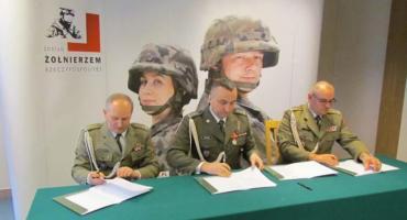 Nowy Wojskowy Komendant Uzupełnień [FOTO]