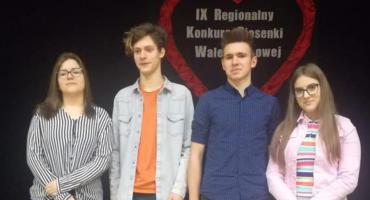Walentynkowy sukces wokalistów ROK Łomża [FOTO]