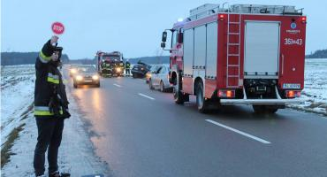 Synoptycy ostrzegają! Mróz i niebezpieczne oblodzenia dróg