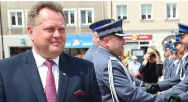 Zieliński przyszłym szefem MSWiA?