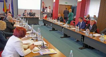 [LIVE] VI sesja Rady Miejskiej Łomży