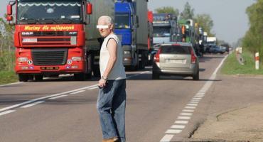 Będzie remont odcinka drogi wojewódzkiej 677 Śniadowo - Ratowo Piotrowo