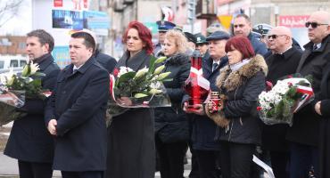 Łomża: Dzień Pamięci Żołnierzy Wyklętych [FOTO]
