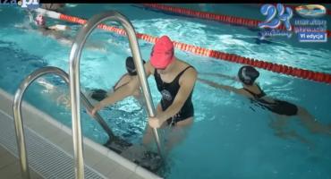 Zbliża się 24-godzinny Maraton Pływacki [VIDEO]