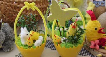 Łomżyński Jarmark Wielkanocny – Targi Twórczości Artystycznej