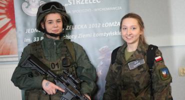Dzień otwarty w Szkołach Akademickich w Łomży [VIDEO i FOTO]