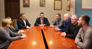 Sportowa spółka akcyjna uratuje ŁKS i zapewni przyszłość